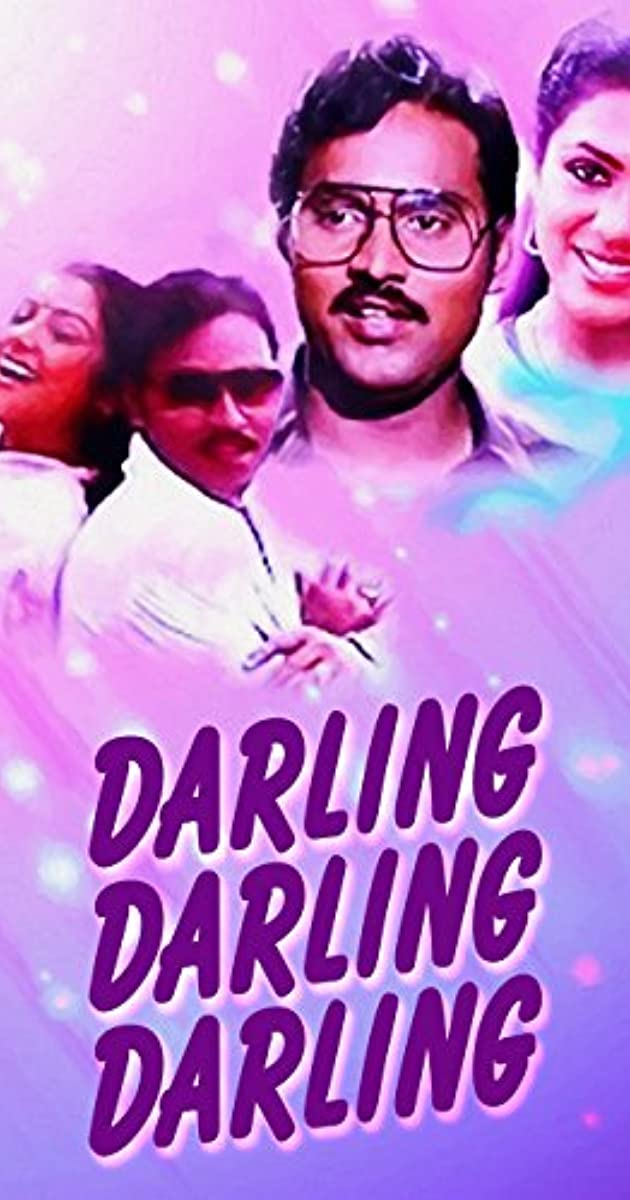 Darling Darling Darling Torrent Download