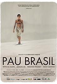 Pau Brasil Poster