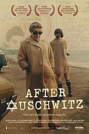 Where to stream After Auschwitz
