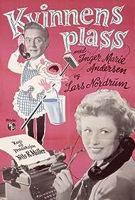 Kvinnens plass (1956)