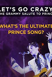 Let's Go Crazy: The Grammy Salute to Prince (2020) 720p