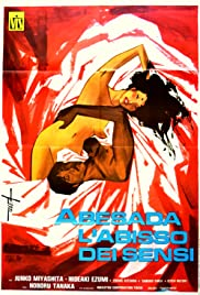 A Woman Called Sada Abe Poster