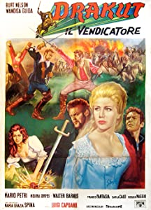 Ready movie video free download Drakut il vendicatore [320p]
