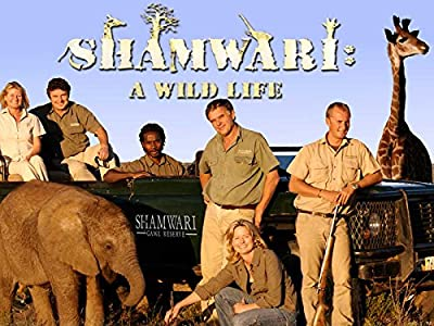 Direct download new movies Shamwari: A Wild Life by [480x640]