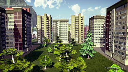 Cities: Skylines (Pegi)