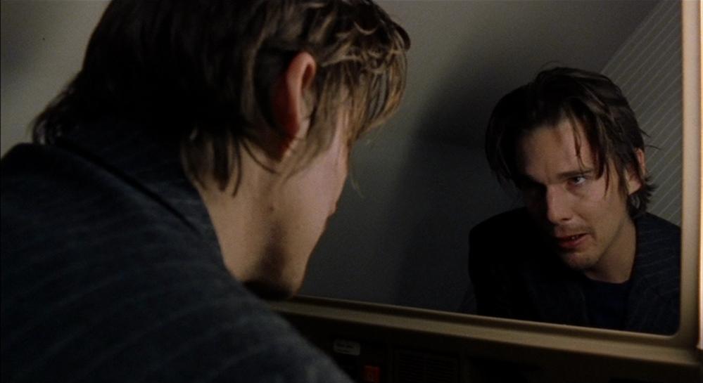 Ethan Hawke in Hamlet (2000)