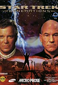 Primary photo for Star Trek: Generations