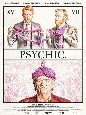 Where to stream Psychic