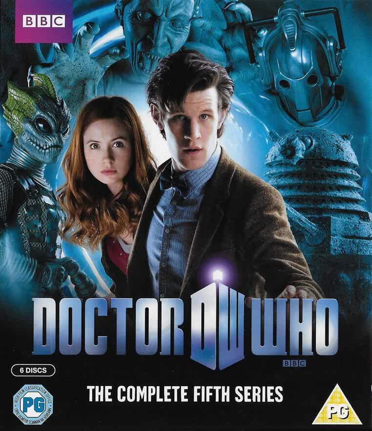 Doctor Who Season 1-10 Complete 480p 720p Direct Link