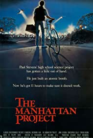 The Manhattan Project (1986)