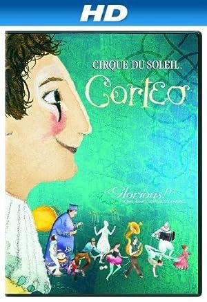Cirque du Soleil: Corteo poster
