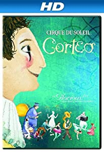 Mobile 3gp movie downloads Cirque du Soleil: Corteo by Nick Morris [720x576]