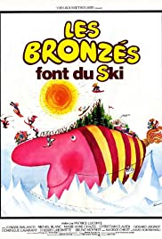 French Fried Vacation 2 (1979) Les bronzés font du ski 1080p