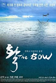 The Bow Poster