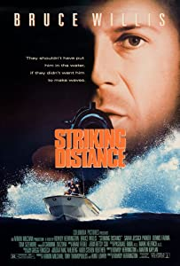 Striking Distance Walter Hill