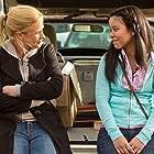 Patricia Arquette and Cierra Ramirez in Girl in Progress (2012)