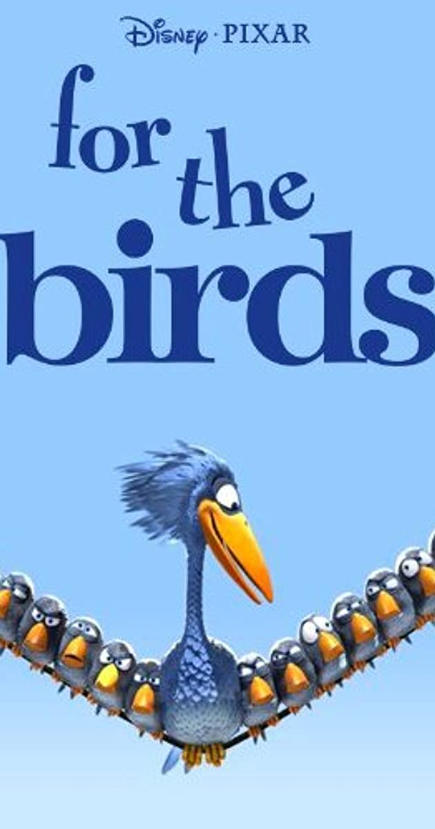 For the Birds (2000) - IMDb