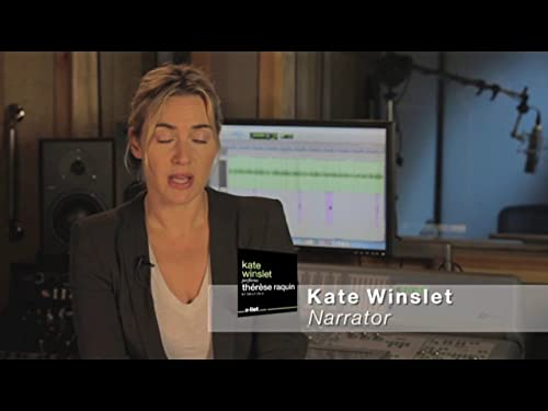 Audible - Kate Winslet