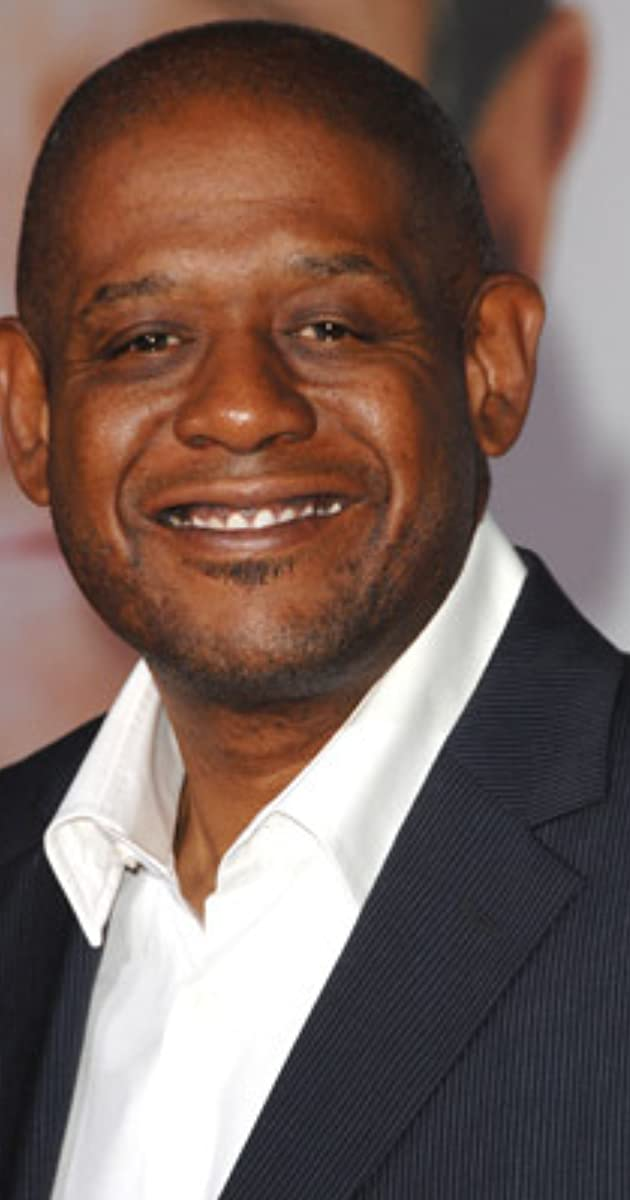 Forest Whitaker - Biography - IMDb
