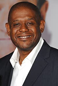 Primary photo for Forest Whitaker