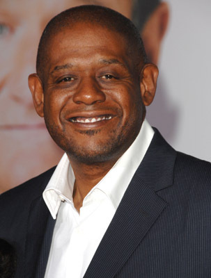 Forest Whitaker's primary photo