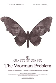 Martin Freeman and Tom Hollander in The Voorman Problem (2011)