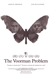 The Voorman Problem (2011) Poster - Movie Forum, Cast, Reviews