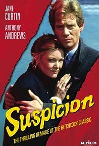 Primary photo for Suspicion