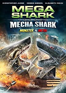 Watch fox movies live Mega Shark vs. Mecha Shark by Christopher Ray [1280x1024]