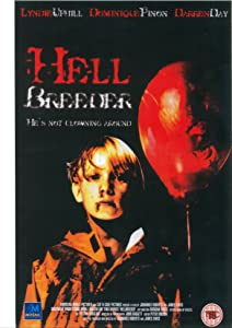 Movies bluray free download Hellbreeder by Johannes Roberts [hdrip]