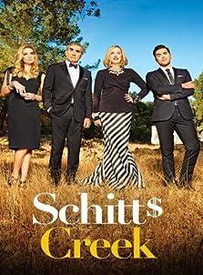 Schitt's Creek (2015– )