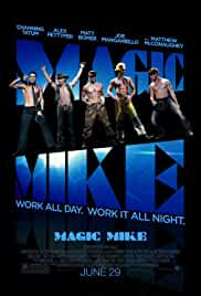 Watch Movie Magic Mike (2012)