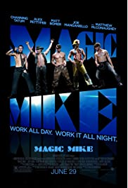 Magic Mike (2012) ONLINE SEHEN