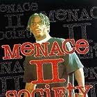 Larenz Tate in Menace II Society (1993)