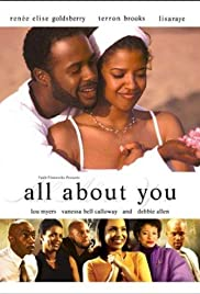 All About You (2001) Poster - Movie Forum, Cast, Reviews