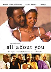 Site for free movie downloading All About You [WEBRip]