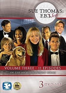 Sue Thomas: F.B.Eye (2002–2005)