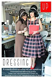 Dressing Up Poster