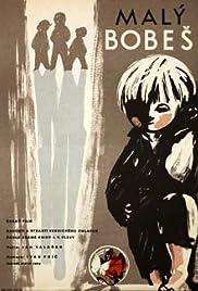 Malý Bobes Poster