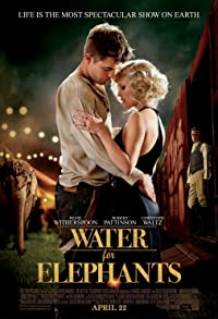 Primary photo for Water for Elephants