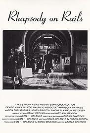 Rhapsody on Rails Poster
