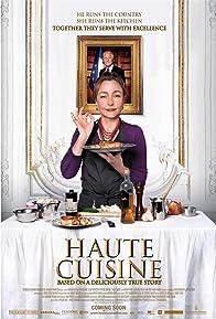 Primary photo for Haute Cuisine