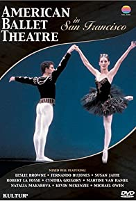 Primary photo for American Ballet Theatre in San Francisco