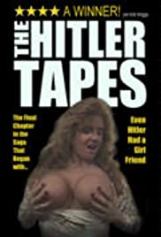 The Hitler Tapes Poster