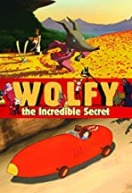 Wolfy the Incredible Secret