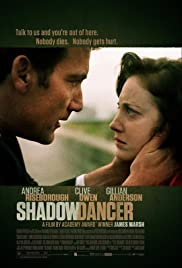 Shadow Dancer (2012) 1080p