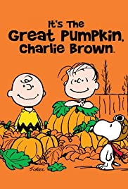 It's the Great Pumpkin, Charlie Brown (1966) 1080p