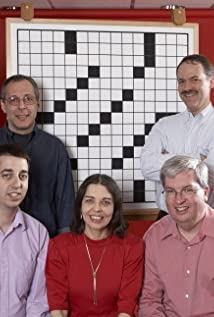 Will Shortz Picture