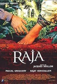 Raja (2003) Poster - Movie Forum, Cast, Reviews