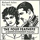 Richard Arlen and Fay Wray in The Four Feathers (1929)